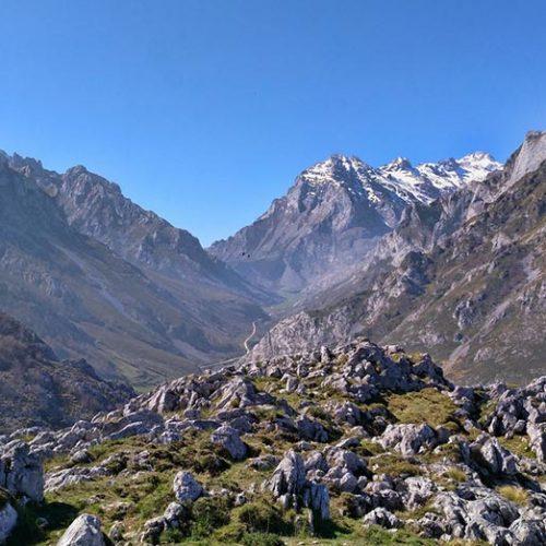 Red de Parques Nacionales: No busques fuera de España lo que puedes encontrar dentro